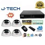 Thiết bị Camera J-Tech