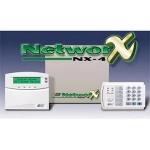 NetworX NX-4