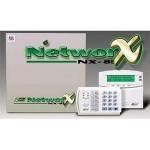 NetworX NX-8E